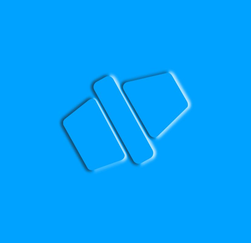 Logo béton standard