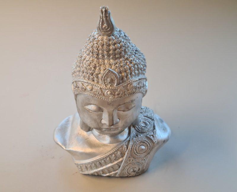 Association Batigreen - Sculptures sur béton recyclé